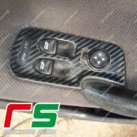 adesivi Alfa Romeo 147 carbonlook Decal alzacristalli