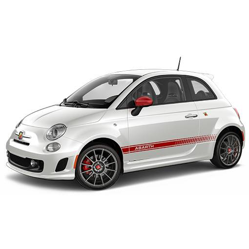 Fiat Abarth 500 595 695