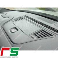 adesivi Alfa Romeo Giulietta carbonlook Decal supporto navigatore tomtom