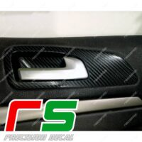 adesivi Alfa Romeo 159 carbonlook modanatura leva Decal