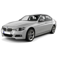 BMW 3 Series F30 2012