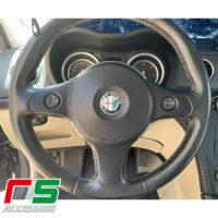 adesivi Alfa Romeo 159 decal carbon look cover razze