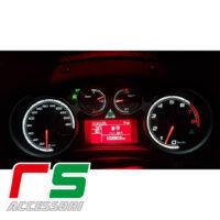 strumentazione fondini personalizzati Alfa Romeo Mito quadrifoglio